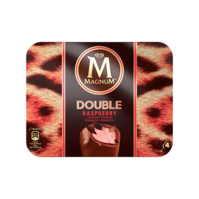 Magnum IJs Double Raspberry