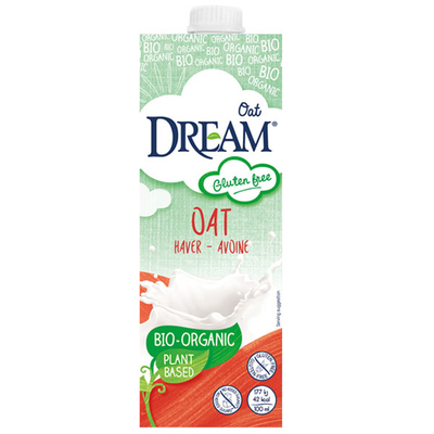 Dream Oat haver glutenvrij bio