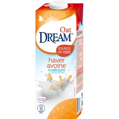 Dream Oat original + calcium