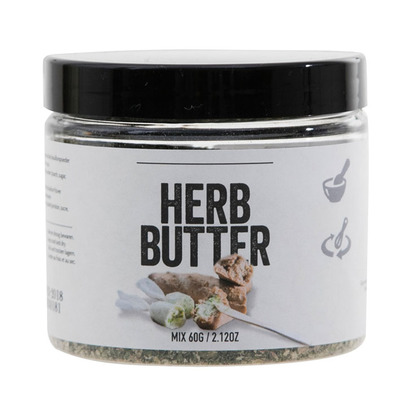 A Table Herb butter mix