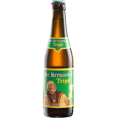 St Bernardus Tripel