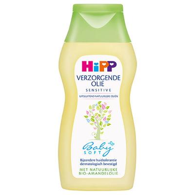 Hipp Verzorgende olie sensitive
