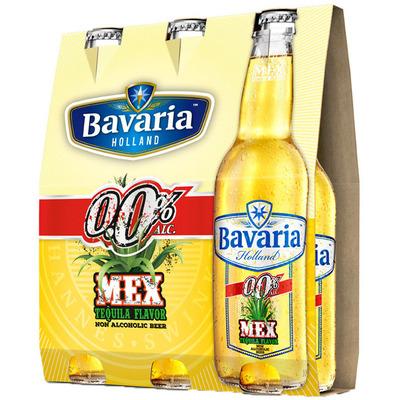 Bavaria 0.0% Mexican