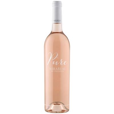 Mirabeau Pure Rosé