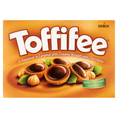 Toffifee Toffifee