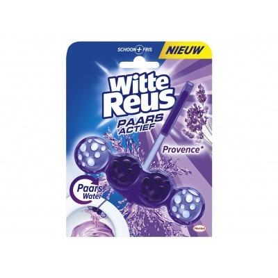 Witte Reus Toiletreiniger paars actief lavendel