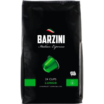 Barzini Lungo cups sterkte 5