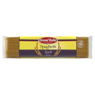 Grand'Italia Spaghetti spelt