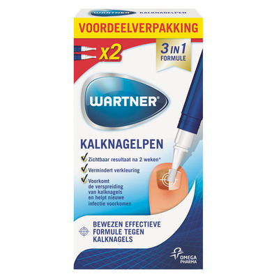 Wartner Kalknagelpen duo