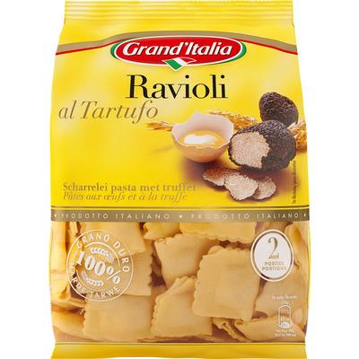 Grand'Italia Ravioli al tartufo