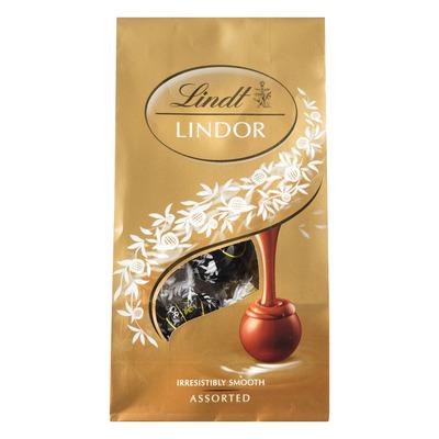 Lindt Lindor assorted