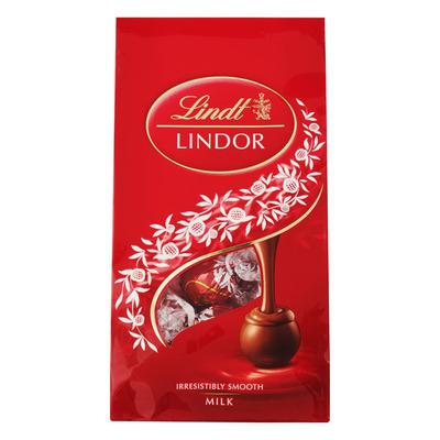 Lindt Lindor milk