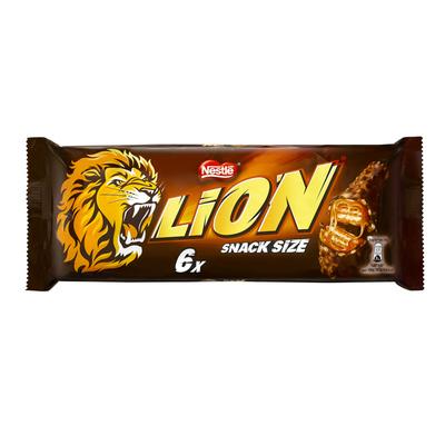 Lion Snacksize
