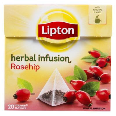 Lipton Rosehip tea