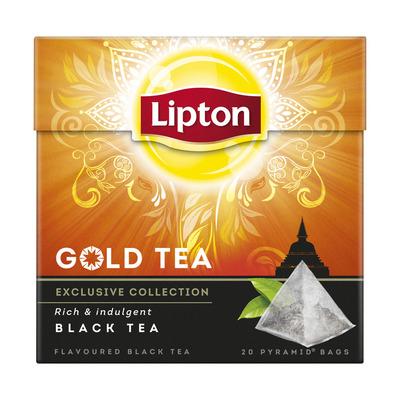 Lipton Gold tea