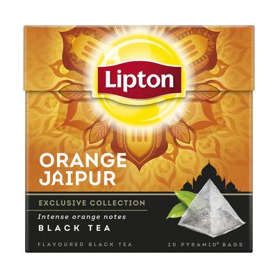 Lipton Black tea orange jaipur