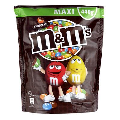 M&M's Choco maxi