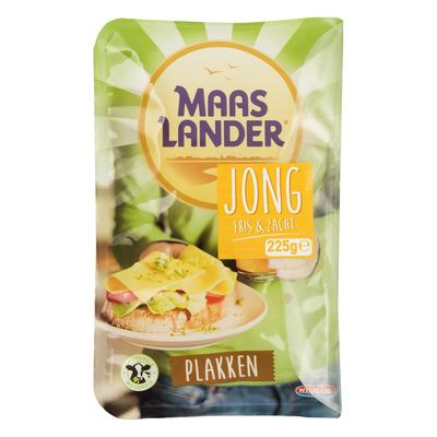 Maaslander Jong 48+ plakken