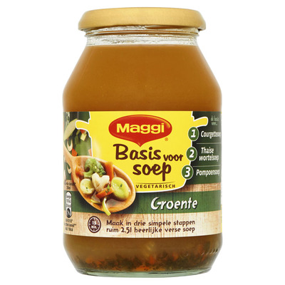 Maggi Basis voor groentesoep