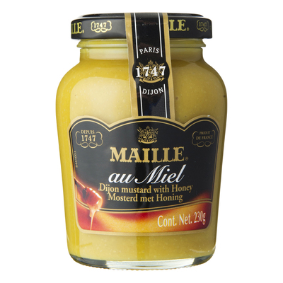 Maille Au miel (honing mosterd)