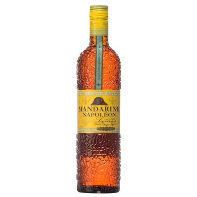 Mandarine Liqueur
