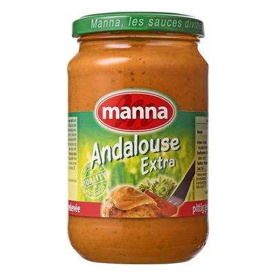 Manna Andalouse