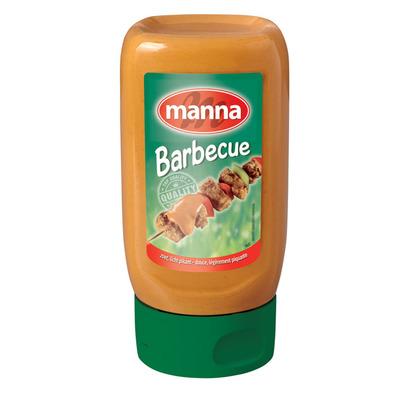 Manna Barbecue