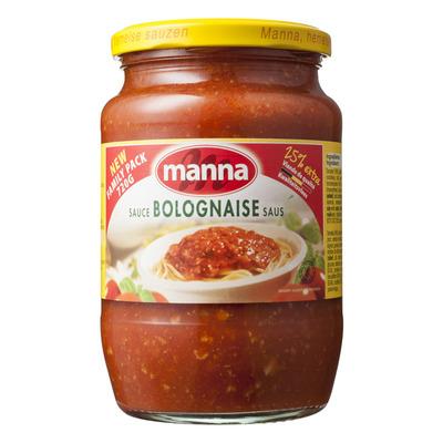 Manna Bolognese