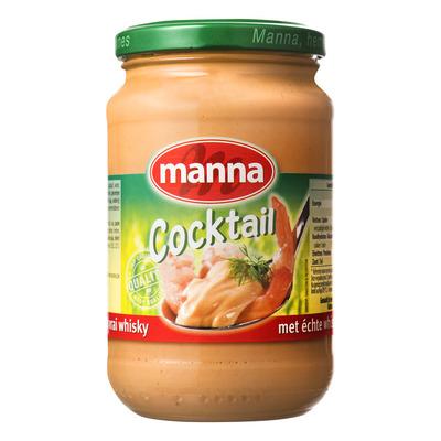 Manna Cocktail
