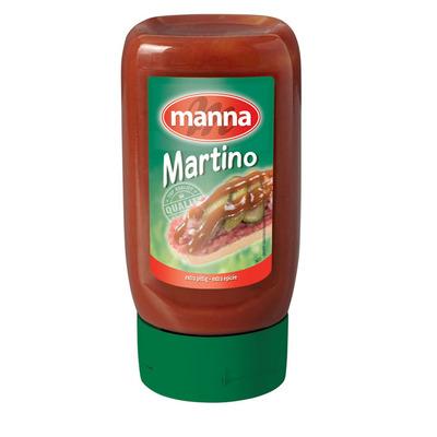 Manna Martino