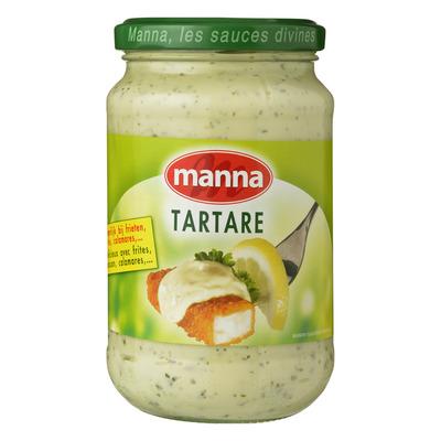 Manna Tartare