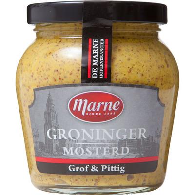 Marne Groninger mosterd grof en pittig