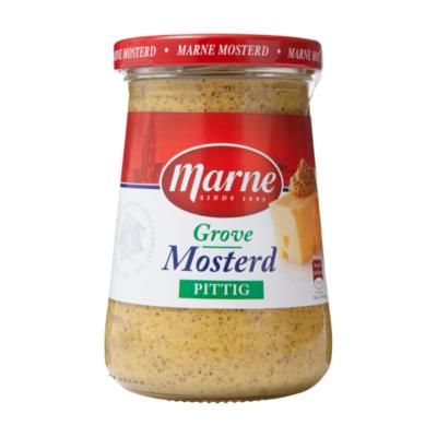 Marne Grove Mosterd Pittig