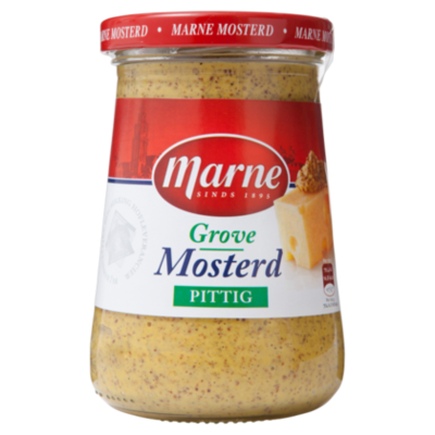 Marne Grove mosterd