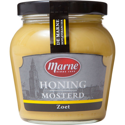 Marne Honing mosterd