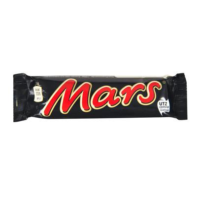 Mars Single