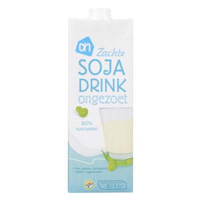 Huismerk Soja drink ongezoet