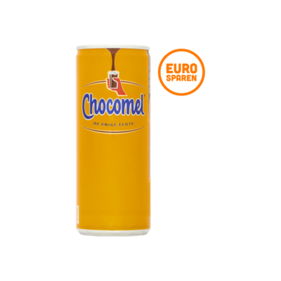 Chocomel Vol Blik