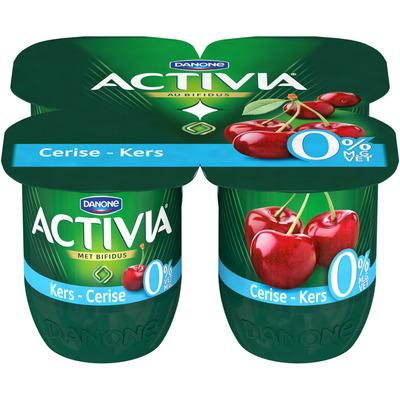 Activia Yoghurt kers 0%