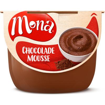 Mona Chocolade mousse