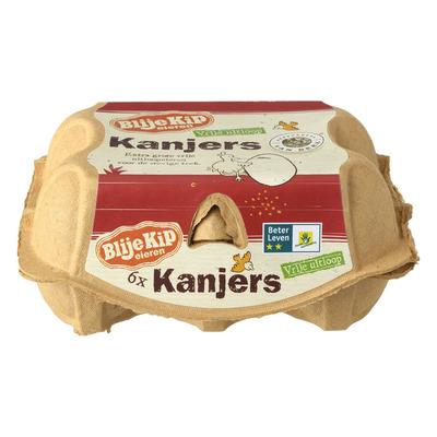 Van Beek Vrije uitloop kanjers maat XL