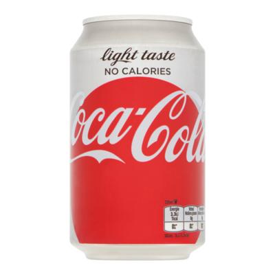Coca-Cola Light Taste