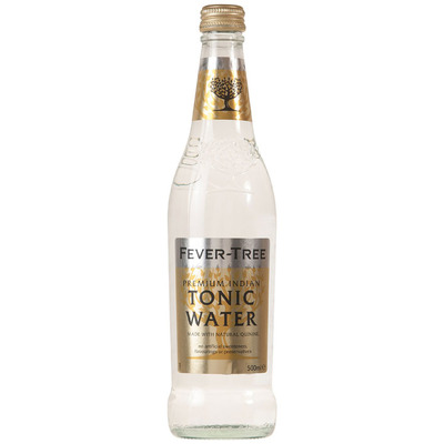 Fever - Tree Indian tonic water