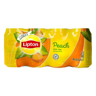 Lipton Ice tea perzik