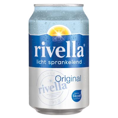 Rivella Original Blik 0,33 Liter
