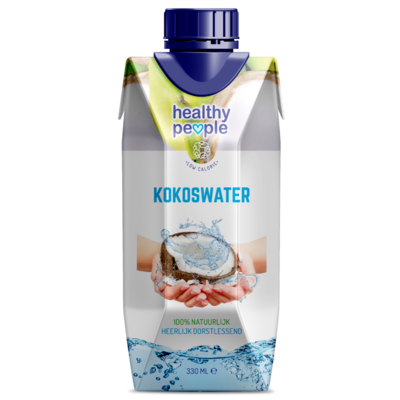 Healthy People Kokoswater