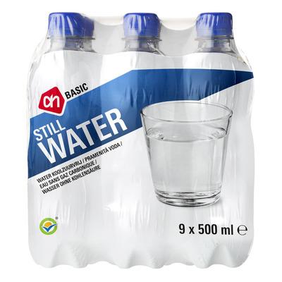 AH BASIC Water koolzuurvrij
