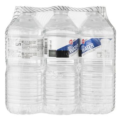 Budget Huismerk Water koolzuurvrij