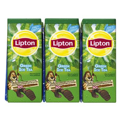 Lipton Ice tea green regular
