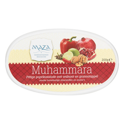 Maza Muhammara